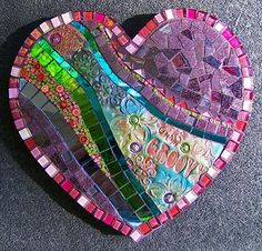 1000 Images About Mosaic Project Ideas On Pinterest