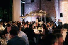 Fallon and Jason's Wedding at The Roundhouse at Beacon Falls, Beacon, New York