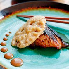 Gindara Saikyo Yaki #japanesefood #Gindara #opcoindonesia #yellowfin https://www.facebook.com/yellowfinOPCO