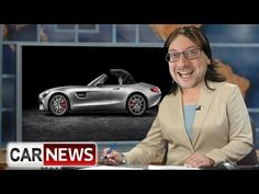 Gaskings Car News Episode 12 - 100,000 Subscribers, The Grand Tour Set, AMG GT Roadster, Last DB9's - YouTube