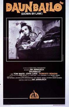 Daunbailò (1986) | FilmTV.it