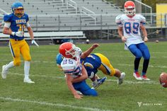 Check out the Olentangy vs Olentangy Orange picture!