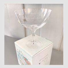 Cava-glass «Led meg inn i fristelse»
