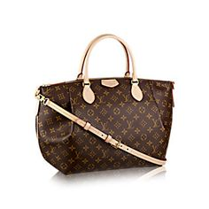 0e98b50102 Turenne GM - Monogram Canvas - Handbags