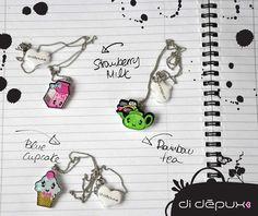 Sale Kawaii petit necklaces (select one)