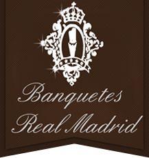 Banquetes Real Madrid México