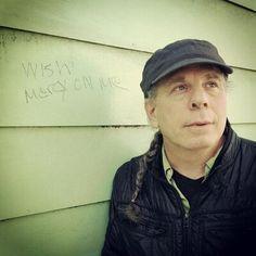 Dennis Bernstein, Journalist, Poet, Host of Flashpoints on Pacifica Radio Russia News, Current Events, Filmmaking, Burns, Poet, Pilgrims, Movie Theater