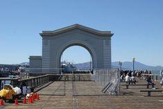 pier+41+san+francisco | Pier 41 | Flickr - Photo Sharing!