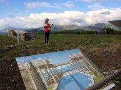 Portoferraio: La straordinaria scoperta fatta dalle archeologhe