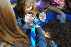 Discover, learn and get messy with hands-on exploration!