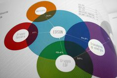 Edison   Annual Report  Design: Maria Paola Mauro
