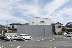 Gallery - Kusatsu House / ALTS Design Office - 14