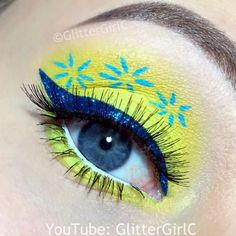 Joy Makeup Inside Out. Youtube channel: full.sc/SK3bIA