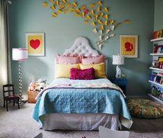 Top 10 Big Girl Bedroom Photograph Ideas