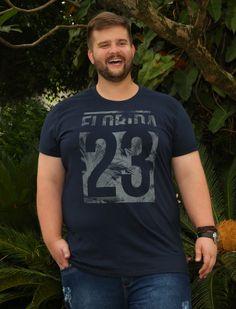 T Shirt Plus Size