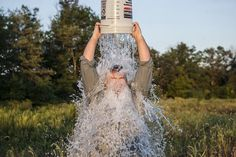 5 Insane Realities about the ALS Ice Bucket Challenge