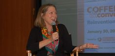 4 Things Anyone Can Learn From Fired NYT Editor Jill Abramson #jobsearch Jobminx.com