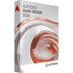 Autodesk Alias Design 2018 Cracked [Full Version]
