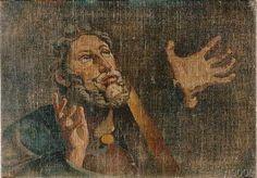 Philipp Otto Runge - König David