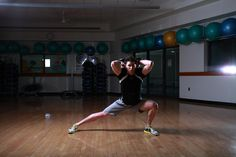 How To Maximize The Effects Of Training