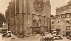 Iglesia del Pi