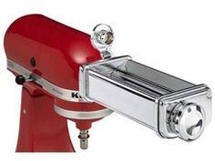 Pasta Roller Attachment by KitchenAid