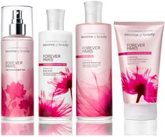CVS Essence of Beauty Collection: Four Fragrances - one of four
