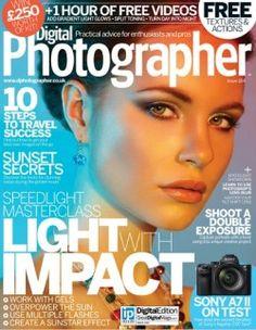 Download Digital Photographer – Issue 164, 2015 Online Free - pdf, epub, mobi ebooks - Booksrfree.com