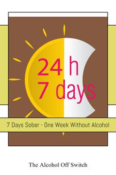 7 full days sober - what I noticed after stopping drinking alcohol for a week - the good, the bad and the ugly. With over 2 decades of alcohol abuse, it was time to get rid of the most addictive legal substance on the planet from my life. Giving Up Drinking, Stop Drinking, Worrying Too Much, Biggest Fears, Hindsight, What Is Need, One Week, I Am Scared, Sober