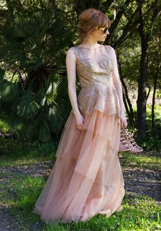 Decode 1.8 Awakening of Elegance Dress