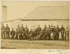 This Day in History: Mar 28,1860: First Taranaki War: The Battle of Waireka begins. http://dingeengoete.blogspot.com/