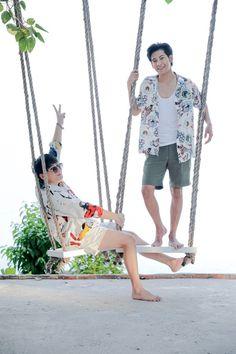 The kingdom of Krist ♚ Singto Lgbt Couples, Cute Gay Couples, Dramas, Line Tv, Pretty Litte Liars, Asian Love, Thai Drama, Cute Actors, Do Your Best