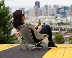 Mantis Camp Chair $135