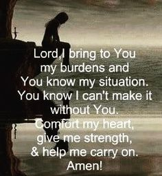 Turn your burdens over to the LORD and he will take care of you. He will never let the righteous person stumble. Thank you Lord for never giving up on us. In Jesus name AMEN  #nevergiveup #godisrightontime #faith #chronicallyill #crps #crohns #cancer #autism #arthritis #pain  #disease #disorder #depression #disability #lupus #illness #invisableillness #crohnie #chronicpain #chronicillness  #spoonie #awareness #autoimmune #fibromyalgia #motivated #meditation #motivation #vitiligo #wonthedoit…