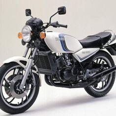 Yamaha RD350LC #yamaha #motorcycle #80