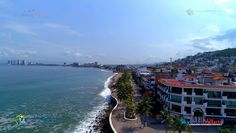 Puerto Vallarta, Destin Beach, Beautiful Beaches, Places To Visit, Tours, River, World, Outdoor, Nightlife