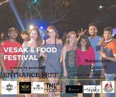COLOMBO VESAK AND FOOD FESTIVAL 2017, VESAK LANTERN    http://www.srilankanentertainer.com/sri-lanka-events/agora-colombo-vesak-food-festival/
