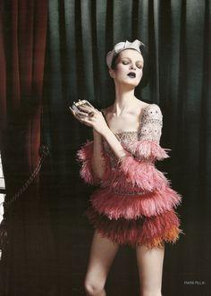 Mark Pillai / Valentino Haute Couture