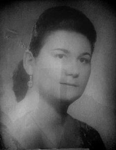 Rosita Dávila Cuello / Foto: archivo Yarime Lobo Baute Computer File, Woman, Artists, Pictures