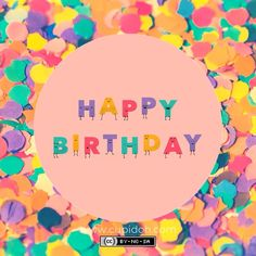 Happy Birthday Wishes For Him, Happy Birthday Wishes For A Friend, Happy Birthday Video, Happy Birthday Celebration, Happy Birthday Pictures, Happy Birthday Sister, Happy Birthday Funny, Happy Birthday Quotes, Birthday Greetings Quotes