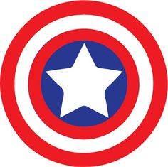 Captain America | The Craft Crop