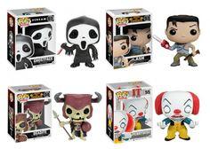 Funko Pop horror- Ash!!!
