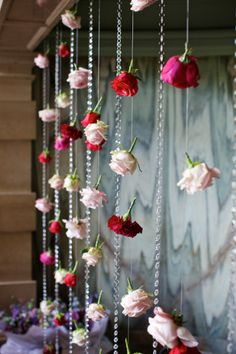 Choosing the right wedding flowers is only half the challenge. Here are some innovative ideas for putting them on display. http://www.weddingandweddingflowers.co.uk/article/2392/11-wow-factor-display-ideas-for-your-wedding-flowers?platform=hootsuite