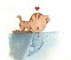 Aww..cute!! <3
