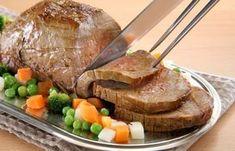 Confira receitas de carnes assadas no forno de boi, porco, peixe frango e até mesmo mais exóticas, como javali e coelho para testar em casa.