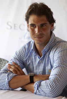 Rafaholics - Rafael Nadal Fan Site: Photos: Rafa Nadal partners with Hotels in Cozumel