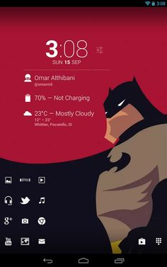 10 Best Galaxy Note 3 Homescreens