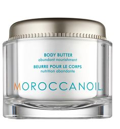 Moroccan Oil Body Butter Beurre Pour Le Corps