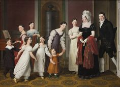 Eckersberg,_CW_-_Familien_Nathanson_-_1818.jpeg (1400×1016)
