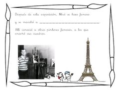 Conociendo a Miró. My Arts, Tower, Travel, Home, Joan Miro, Art, Index Cards, Museums, Artists